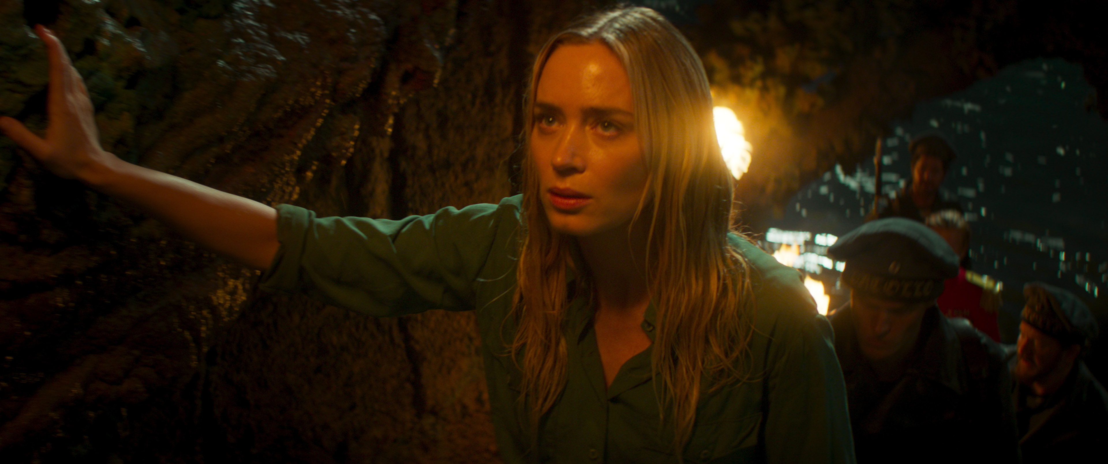 Exciting New Trailer and Poster for 'Jungle Cruise' - Image 3