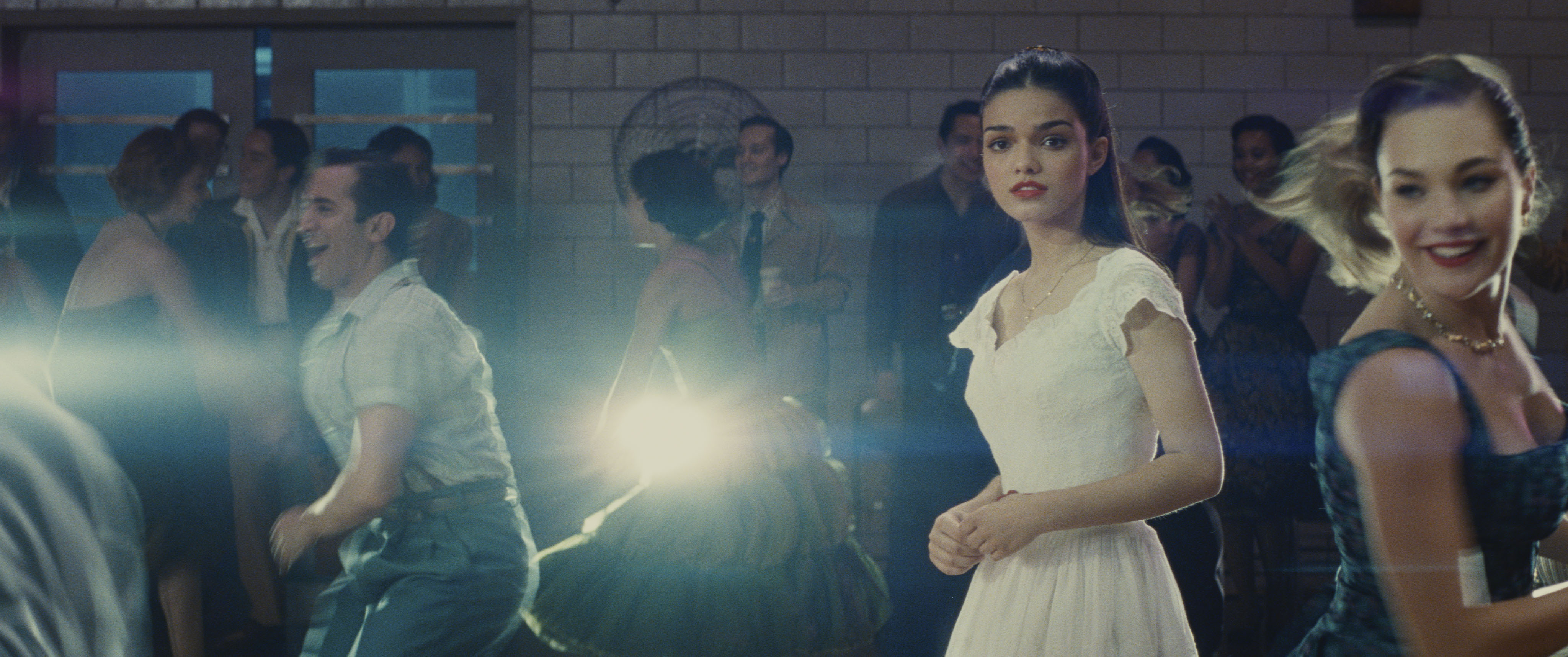 New Trailer, Poster and Stills for Steven Spielberg's 'West Side Story' - Image 6